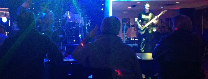 Time Warp Bar is one of Bars/Nightclub.