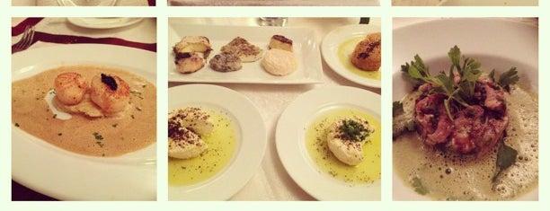 3G Trois Gourmands is one of สถานที่ที่บันทึกไว้ของ Artem.