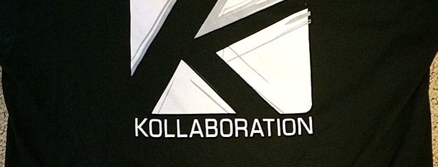 Kollaboration Los Angeles is one of Lugares favoritos de Kevin.