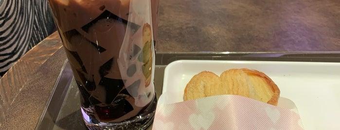 St. Marc Café is one of Masahiro'nun Beğendiği Mekanlar.