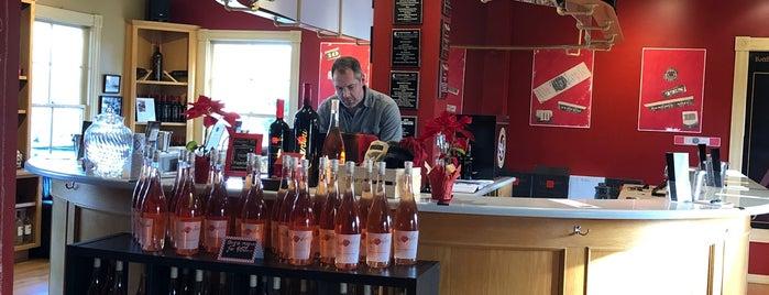 Muscardini Cellars is one of Wineries / Vineyards.