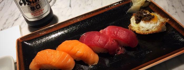 Kirei by Kabuki is one of Orte, die Raul gefallen.