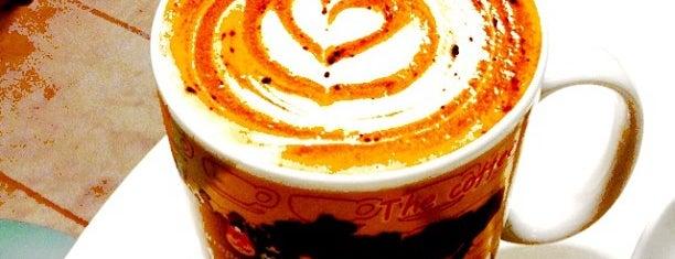 Soulmate Coffee is one of Eats: Hong Kong (香港美食).