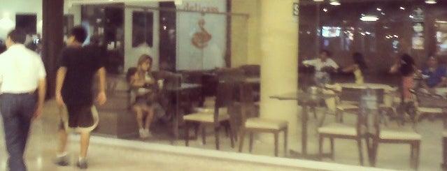Cafeladeria 4D is one of Lugares favoritos de Paola.