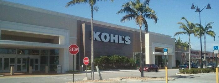 Kohl's is one of Locais curtidos por Don.