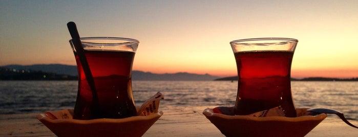 Yeşil Büfe is one of Posti che sono piaciuti a Çağlar.