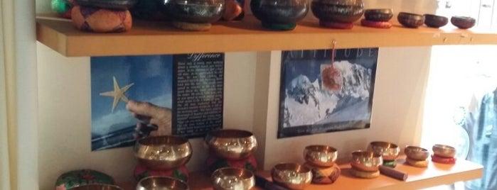 Namaste Spiritual Shop is one of Best Trip Advice Bali.