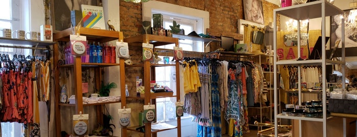 Sweet Pea Boutique is one of NoLa.