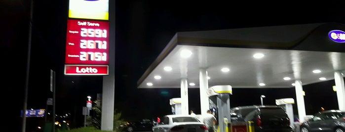 G&M Gas Station is one of Locais curtidos por Cristina.
