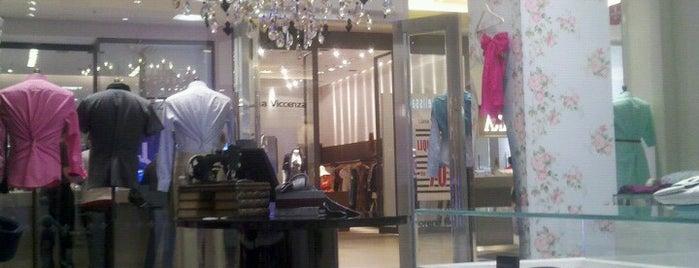Dudalina - Porto Velho Shopping is one of Bruno : понравившиеся места.