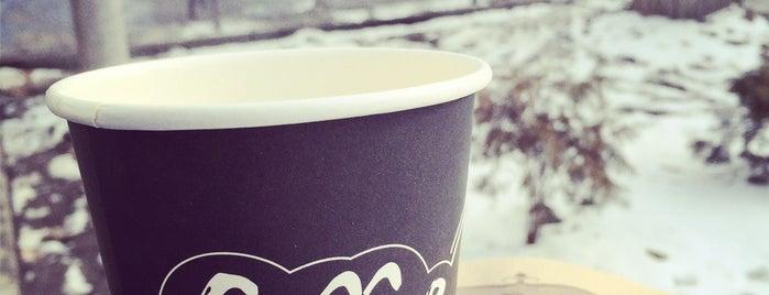 Coffee&Cakes is one of Posti che sono piaciuti a Iryna.