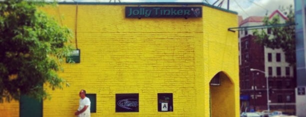 Jolly Tinker is one of Posti che sono piaciuti a Erik.
