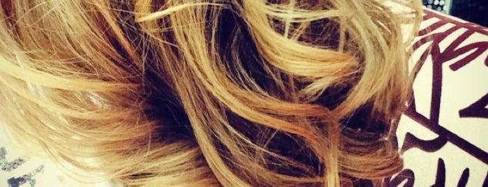 Horacio Hair Cut is one of Posti che sono piaciuti a Marco.