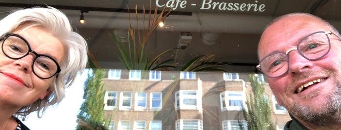 Vascobelo is one of Amsterdam.