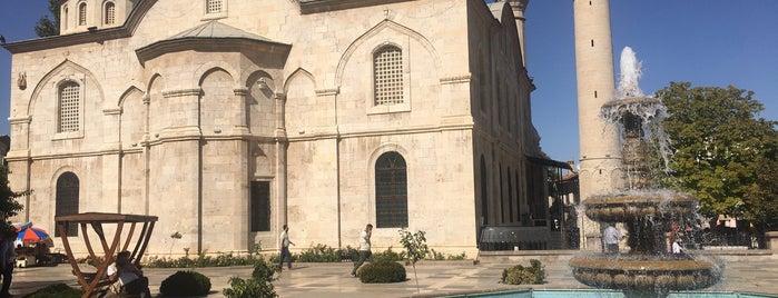 Yeni Camii Meydanı is one of Anadolu.