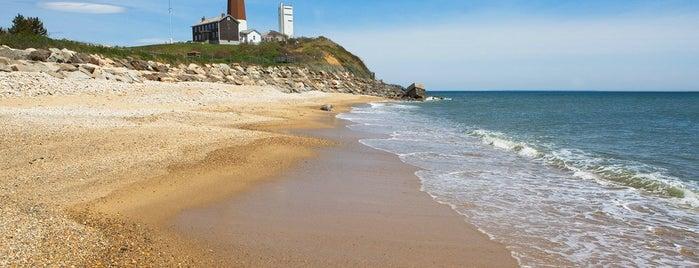 Montauk Beach is one of NYC Bucket List.