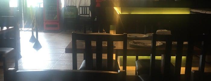 Delicias Do Madeira - Restaurante is one of Porto Velho 2019.
