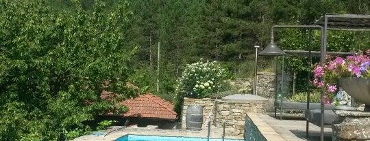 Borgo Vallone is one of Europa.