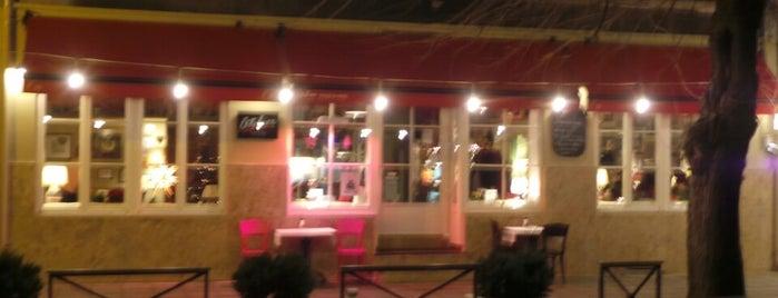 33 стола is one of Sofia Bar&Dinner.