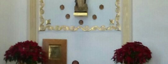 Iglesia La Fama is one of Lau : понравившиеся места.