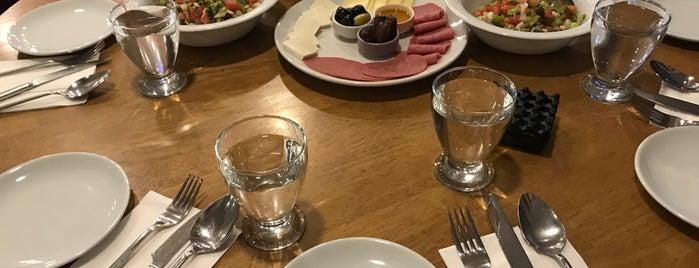 Venüs Pastaneleri is one of Beyhan'ın Beğendiği Mekanlar.