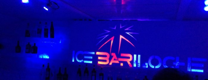 IceBariloche is one of Favoritos.