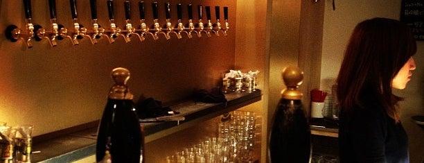 RAKUBEER is one of Beer and Cocktails.