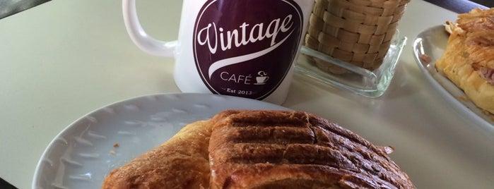 Te Conté is one of Café.