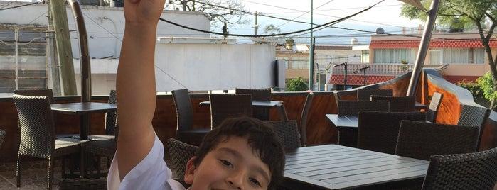 Las Velas Desayunería is one of Restaurantes por visitar..