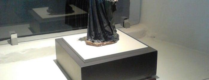Museo de la No Intervención Fuerte de Loreto is one of René : понравившиеся места.