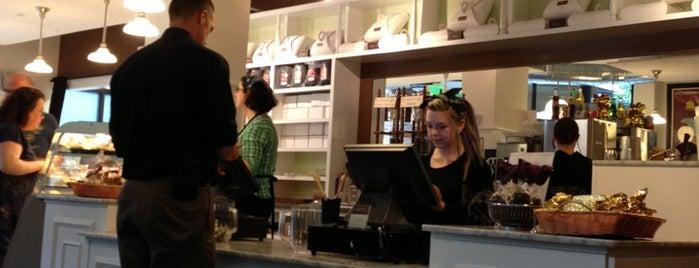 Bakery Nouveau is one of Seattle + Portland Fall 2015.
