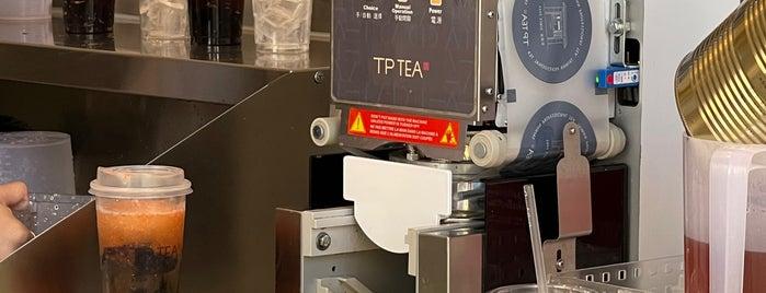 TP TEA 茶湯會 is one of Seattle - Dope Coffee Shops.