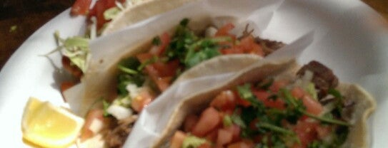 Malena's Taco Shop is one of Guide to Seattle's best spots.