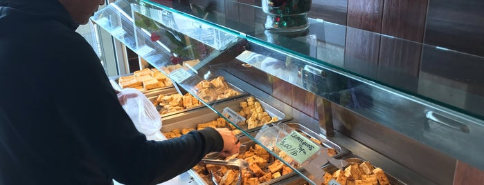 Thanh Son Tofu is one of Foodie Insider's Guide to Seattle.