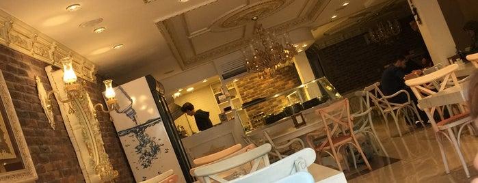Kudal Karadeniz Yemekleri & Cafe is one of Posti salvati di Merve.