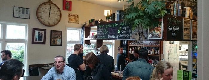 Kelburn Village Pub is one of Orte, die Pablo gefallen.