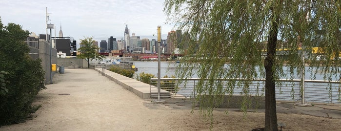 Newtown Creek Nature Walk is one of My Favorite Places in Greenpoint, BK.