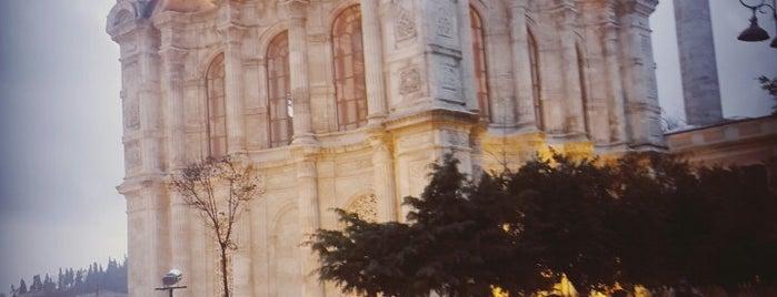 Ortaköy is one of Istanbul - En Fazla Check-in Yapılan Yerler-.