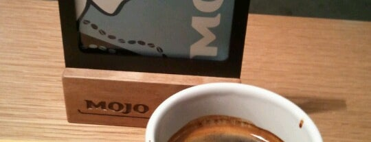 Mojo Coffee is one of To drink Japan.