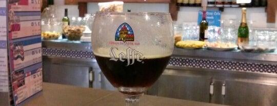 Cervecería Europa is one of สถานที่ที่บันทึกไว้ของ Paul.