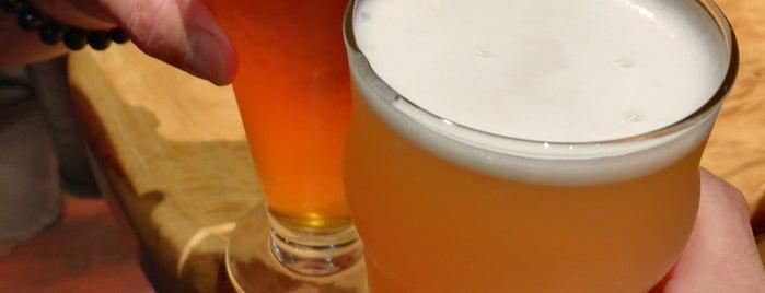 バーバー東京 is one of クラフトビール.