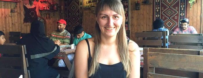 Manqal is one of Posti che sono piaciuti a Olga.
