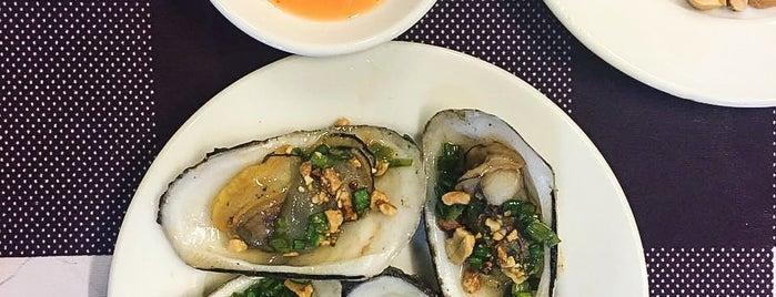 Phu Quoc Night Market is one of Posti che sono piaciuti a Olga.
