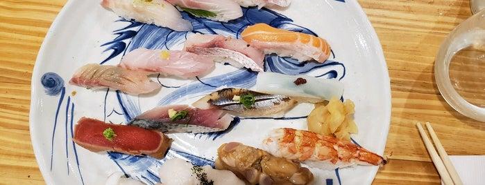 Mirutaki is one of Top 15 Asian Restaurants in Buenos Aires.