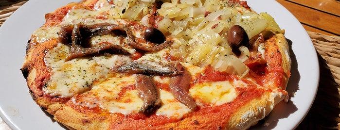 La Stampa is one of Donde Comen los Chef.