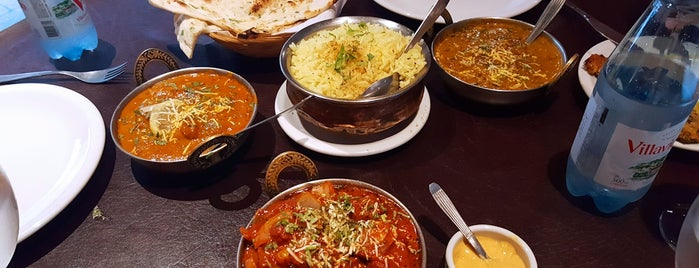 Mumbai is one of Top 15 Asian Restaurants in Buenos Aires.