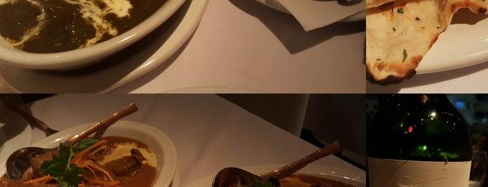Tandoor is one of Top 15 Asian Restaurants in Buenos Aires.