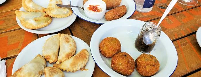 Alegra Restaurante y Vineria is one of Buenos Aires.