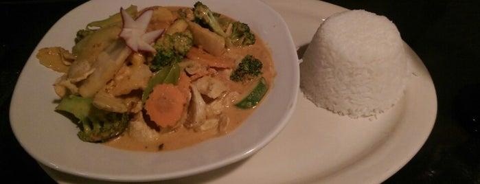Taste Of Asia is one of Gespeicherte Orte von Lindsay.