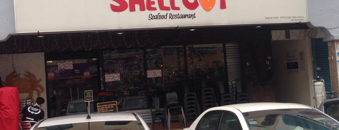 Shell Out is one of Kuala Lumpur.